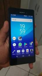 Sony M4 16GB OctaCore 4G 2GB RAM Aprova D'Agua(Anapolis)