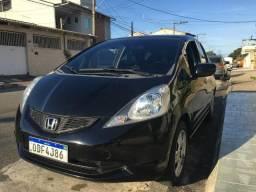 Vendo ou Troco Honda Fit 2012 - 2012