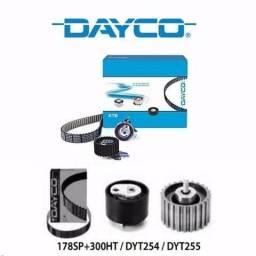Kit Correia Dentada Ducato 2.3 Multijet 16v Dayco