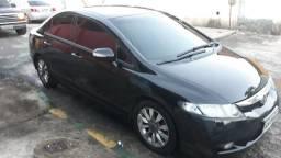 Civic se lxl automático 11/11 - 2011