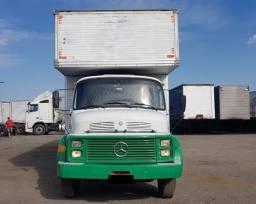 MB1113 Mercedes Benz - 76/76 R$ 37.000,00