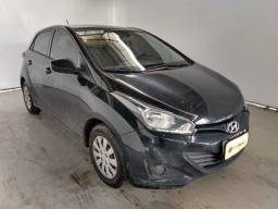 HYUNDAI HB20 1.6 COMFORT PLUS 16V FLEX 4P MANUAL - 2015