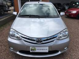 TOYOTA ETIOS 2013/2013 1.5 XLS SEDAN 16V FLEX 4P MANUAL - 2013