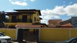 Código 270 Casa duplex em condomínio com 4 quartos, piscina - Itapeba - Maricá