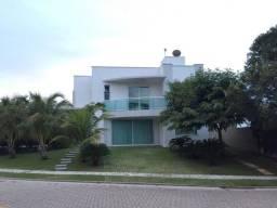 Título do anúncio: Casa no Alphaville Fortaleza - 420m² - 4 Suítes - 4 Vagas (CA0591)