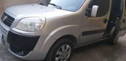 Fiat Doblô 1.4 - 2011
