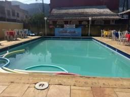 Silvana Costa Imoveis-Casarão a um minuto da praia de muriqui com piscina