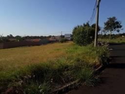 Terreno em Brodowski - SP