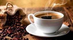 Pó de café Estrelinha