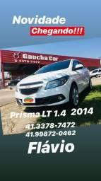 Prisma LT 1.4 2014 - 2014