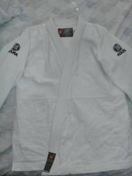 Kimono Atama Judô