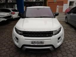 Land Rover Range Rover Evoque DYNAMIC 2.0 4WD - 2013