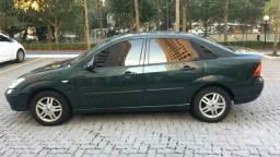 O MAIS NOVO DE SP Ford Focus 04 - 2004