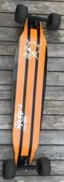 Skate Longboard R-deck