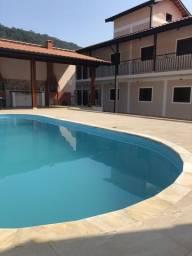 Apartamentos novos para alugar em Ubatuba com diárias a partir de R$130,00