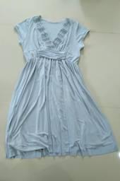 Vestido gelo 48