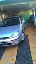Focus Ghia - 2007