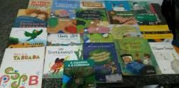 Vendo livros e paradidaticos diversos