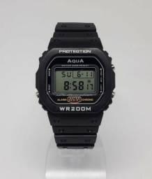 ac351cac7d3 Relógio Aqua