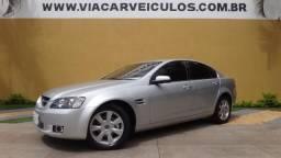 d12203875e7 CHEVROLET OMEGA 2008 2009 3.6 SFI CD V6 24V GASOLINA 4P AUTOMÁTICO - 2009
