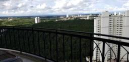 Vendo a melhor vista de Cuiabá