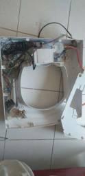 Peças para máquinas de lavar