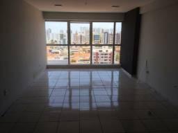 Sala Comercial No Renascença Office Tower Na Colares Moreira 5°Andar