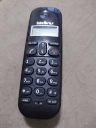 Telefone sem fio Intelbras Ts 3110 - somente o aparelho telefônico