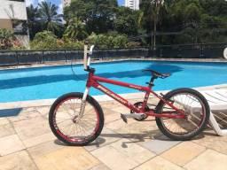 Bike bicicross proficional