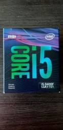 Processador Intel corei 9° geração