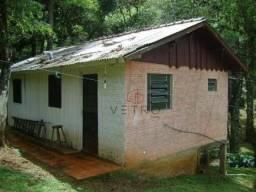 Casa na Barragem do Salto em São Francisco de Paula