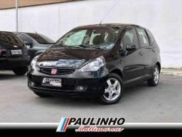 Fit Ex 1.5 Gasolina Automatico 2005 - 2005