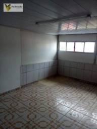 Kitnet com 1 dormitório para alugar, 50 m² por R$ 550/mês - Santo Amaro - São Paulo/SP