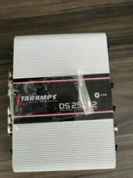 Módulo Amplificador Digital Taramps DS250x2 Canais - 250 Watts RMS comprar usado  Campo Grande
