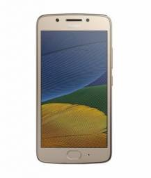 Celular Motorola Moto G5 32GB