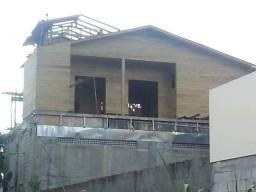 Casas de Madeiras