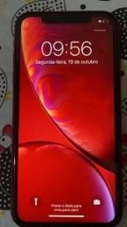 Vendo iPhone XR RED 64 GB zero