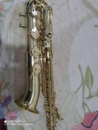 Sax barítono Harmonics