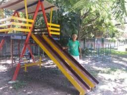 Brinquedos parques infantis parquinho - À partir de R$ 2.800,00 reais