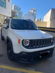 Jeep Renagade 1.8 Automático Sport