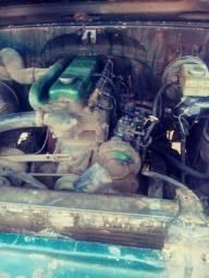Vendo essa d20 ano 86 motor feito 100% Boa pra serviço