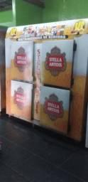 cervejeiras de 4 portas