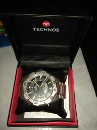 Relogio technos original