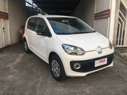 Volkswagen Up move completo 2015