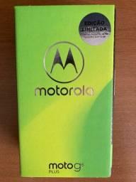 Motorola Moto G6 Plus - Edição Limitada - 64GB