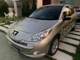 207 1.6 Flex XS Automatico 2012 Apenas 34 Mil Rodados, Carro Conservado!