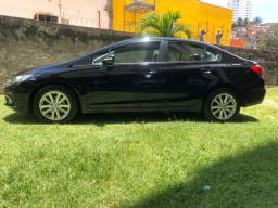 Honda Civic LXR 2.0 AUT top 2014 R$ 49.900