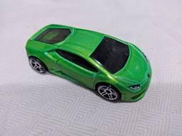 Hot Wheels Lamborghinis