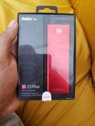 SSD Portátil KingSpec 120gb USB C Vermelho