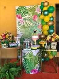 Promoção Decoração de Festas e Eventos !